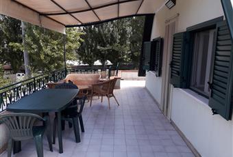 terrazzo Puglia FG Peschici