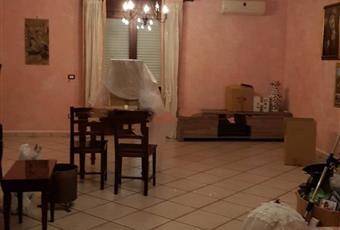 Il pavimento è piastrellato Lazio LT Sermoneta