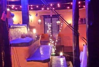 Il bagno è luminoso Piemonte AL Grondona