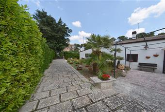 Foto GIARDINO 13 Puglia BA Santeramo in Colle