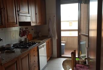 Cucina luminosa a lato nord con balcone Emilia-Romagna RE Reggio nell'Emilia