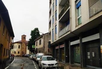 Locale in vendita in via Gian Matteo Ferrario, 90.000 €