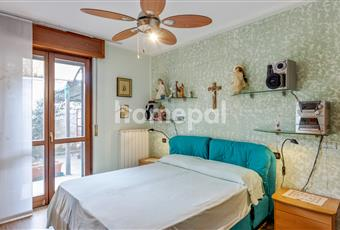 Camera da letto con condizionatore Lombardia BG Seriate