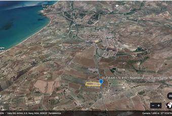 Vista Generale Sicilia AG Realmonte