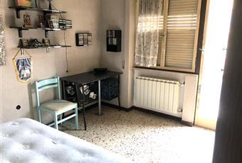 12,55 mq con balcone.Il pavimento è piastrellato, la camera è luminosa Abruzzo CH Chieti