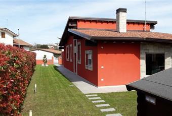 Immobile Di Prestigio in Vendita in Via San Lorenzo 2 a Capriva del Friuli