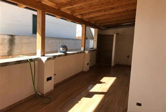 Nuovo mini appartamento con ampio veranda