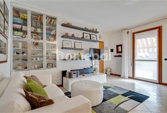 Luminoso e rifinito appartamento con vista sui Colli Euganei