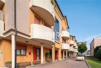Esterno della casa Veneto PD Montegrotto Terme