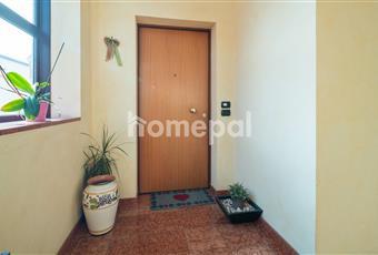 Ingresso all'appartamento Veneto PD Montegrotto Terme