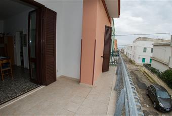 Terrazza con vista mare Puglia BR Carovigno
