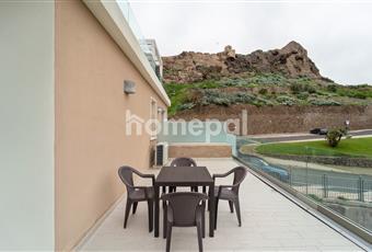 Terrazzo e balcone esposti a sud  Sardegna SS Castelsardo