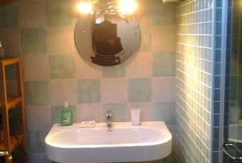Altro bagno con bagno turco Trentino-Alto Adige TN Sèn Jan di Fassa
