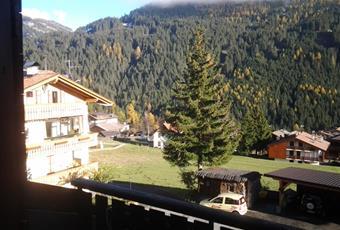 Terrazzo panoramico del salone Trentino-Alto Adige TN Sèn Jan di Fassa
