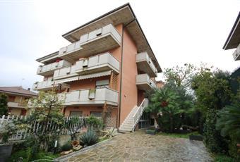 Vista esterno Marche FM Porto Sant'Elpidio