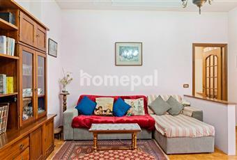 Luminoso salone Piemonte AL Novi ligure