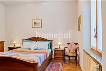Luminosa camera matrimoniale Piemonte AL Novi ligure