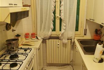 Cucinotto e tinello dotato di balcone Emilia-Romagna MO Modena