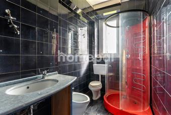Bagno con box doccia Piemonte TO Coazze