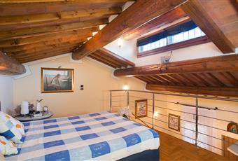 Foto CAMERA DA LETTO 7 Toscana PO Carmignano