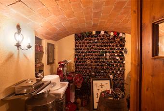 Foto CANTINA 12 Toscana PO Carmignano