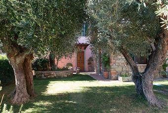 Foto GIARDINO 16 Toscana PO Carmignano