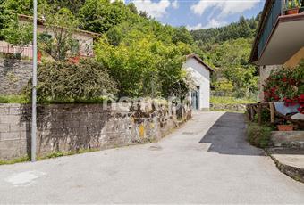 Esterno Toscana PT San Marcello Piteglio