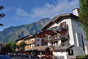 Foto ALTRO 7 Valle d'Aosta AO Courmayeur
