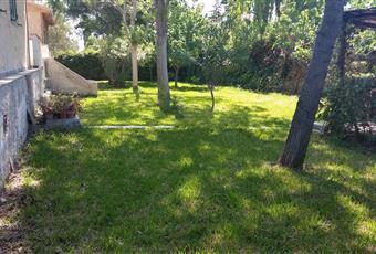 Il giardino è con erba Sicilia SR Siracusa