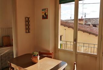 La camera è luminosa, il pavimento è piastrellato Veneto VR Verona