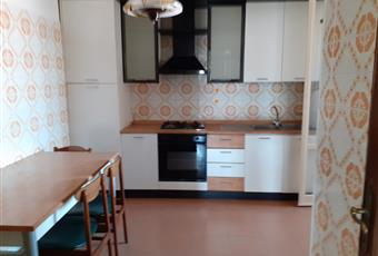 Cucina abitabile con un terrazzino di 5 mq, la cucina è luminosa Emilia-Romagna RE Brescello