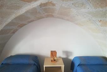 La camera è luminosa Puglia TA Maruggio