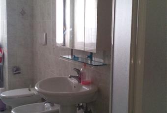 Il bagno é stato completamente rifatto di recente e sostituiti tutti i sanitari. Puglia FG Foggia