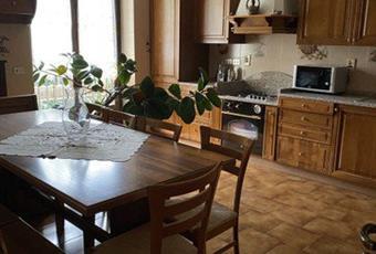 La cucina è luminosa Piemonte AL Castelletto Monferrato