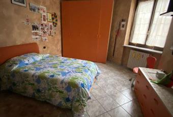 Il pavimento è piastrellato, la camera è luminosa Piemonte AL Castelletto Monferrato