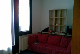 Lo spazio di living (Soggiorno - Angolo Pranzo e 2 Divani-letto) è luminoso e ben attrezzato Trentino-Alto Adige TN Pinzolo