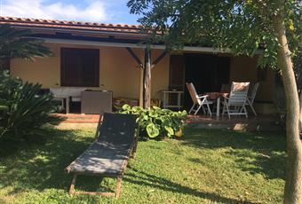 Il giardino è con erba Calabria VV Ricadi