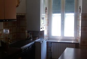 Vendo bilocale ammobiliato termoautonomo soleggiato Cucina, piccolo bagno con doccia, camera matrimoniale secondo piano € 16000 trattabili  Piemonte AL Voltaggio