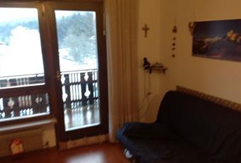 Il pavimento è di parquet, il salone è luminoso Friuli-Venezia Giulia UD Tarvisio