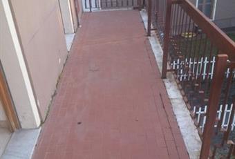 Il pavimento è piastrellato Piemonte AL Novi ligure