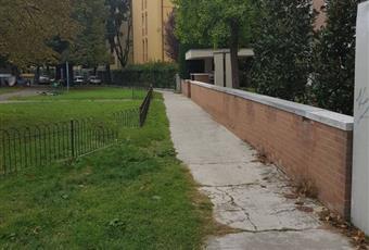 Il giardino è con erba Emilia-Romagna MO Modena