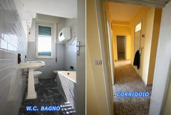 Il bagno è luminoso Sicilia CL Caltanissetta