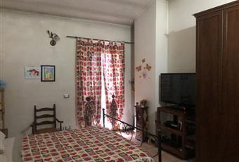 La camera è luminosa, il pavimento è piastrellato Lazio VT Fabrica di Roma
