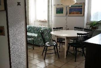 Il salone è luminoso Liguria IM Cervo