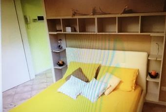 La camera è luminosa con angolo lettura Emilia-Romagna PR Parma