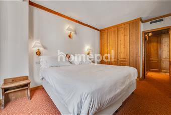 Camera da letto matrimoniale Veneto BL Cortina d'Ampezzo