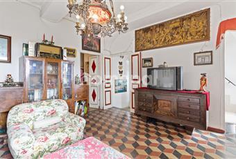Soggiorno Liguria IM Villa Faraldi