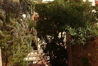 Giardino Liguria IM Villa Faraldi