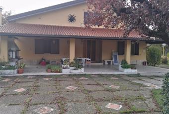 Villa Strada Provinciale Empolitana II, Gerano