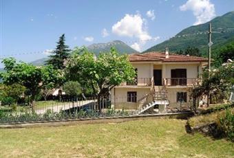 Il giardino è con erba Lazio FR San Donato Val di Comino